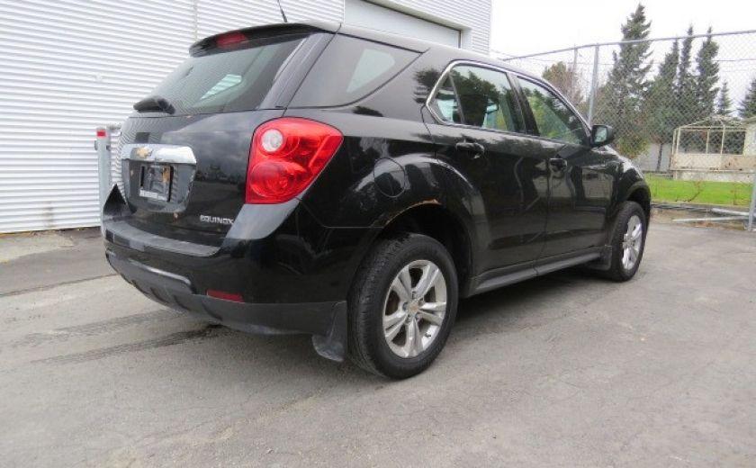 2011 Chevrolet Equinox LS #25