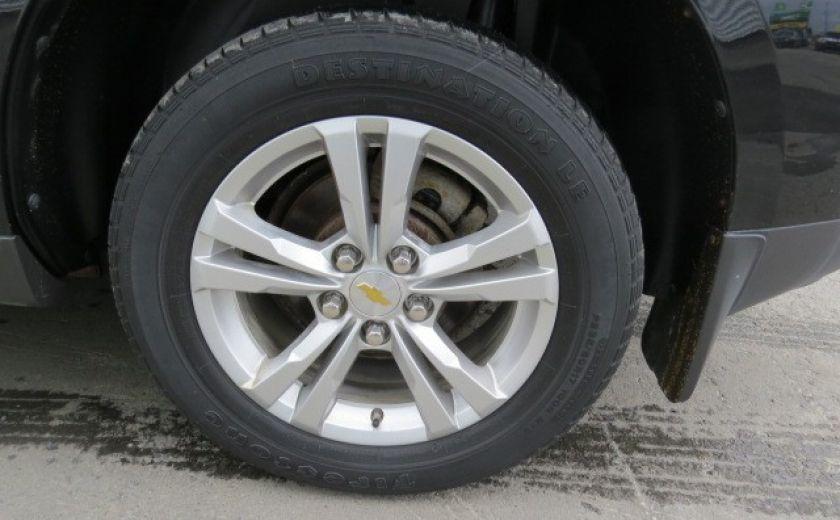 2011 Chevrolet Equinox LS #26