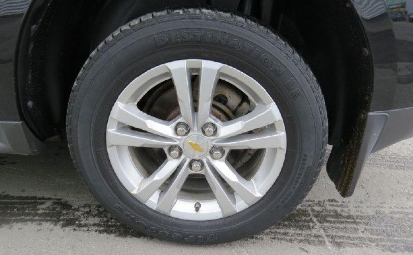 2011 Chevrolet Equinox LS #27