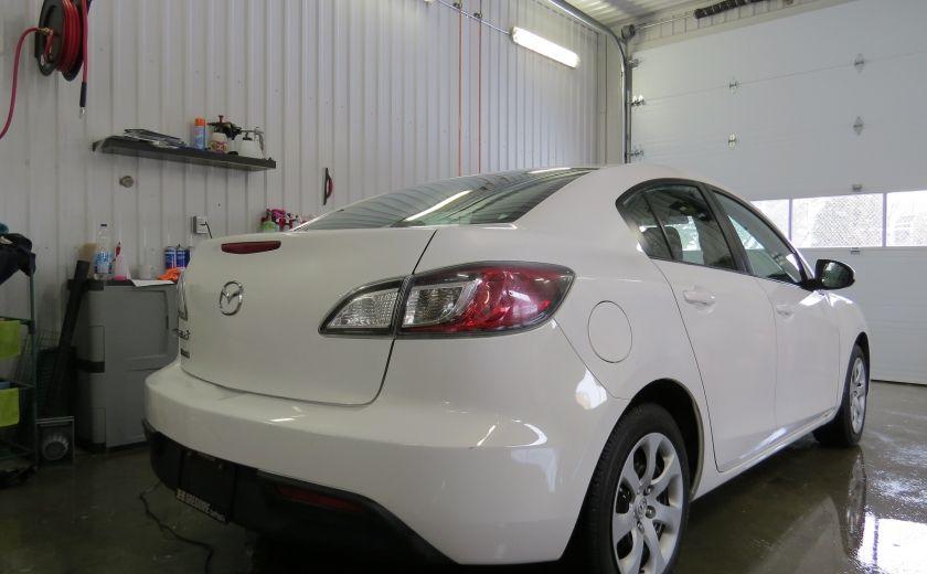 2011 Mazda 3 GX #4