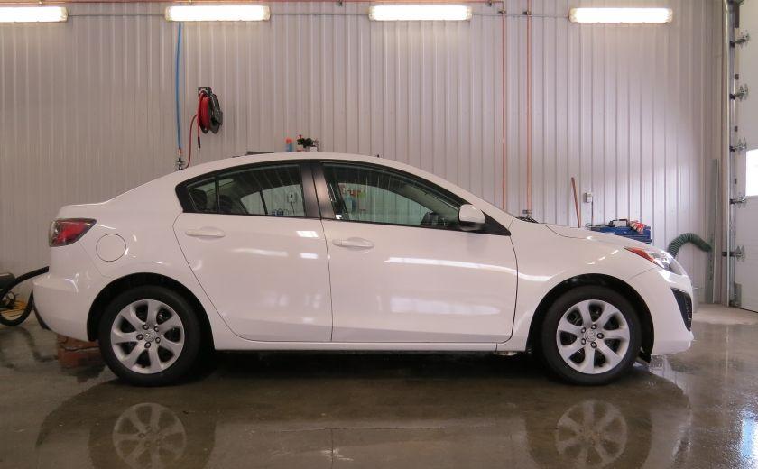 2011 Mazda 3 GX #2