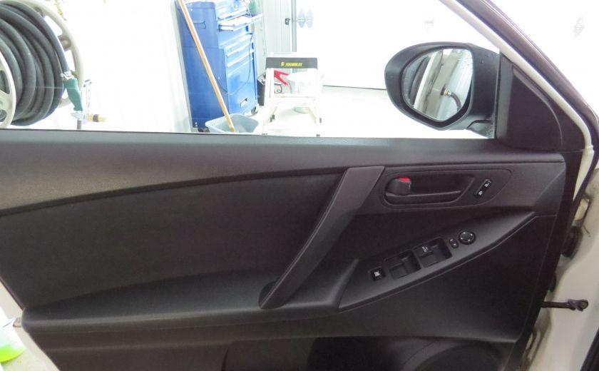 2011 Mazda 3 GX #7