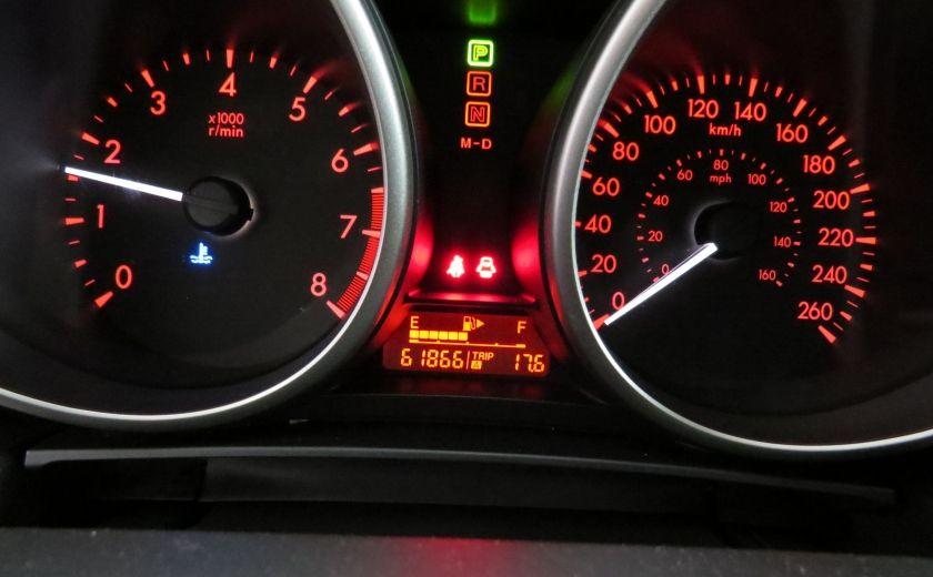 2011 Mazda 3 GX #9