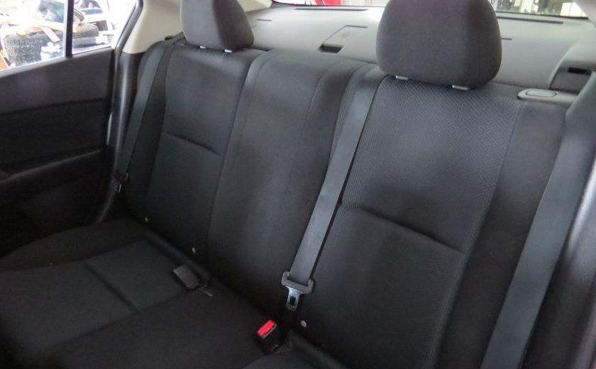 2011 Mazda 3 GX #12