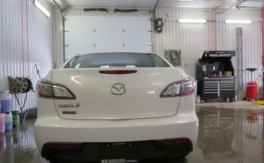 2011 Mazda 3 GX #5