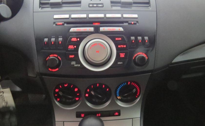 2011 Mazda 3 GX #10