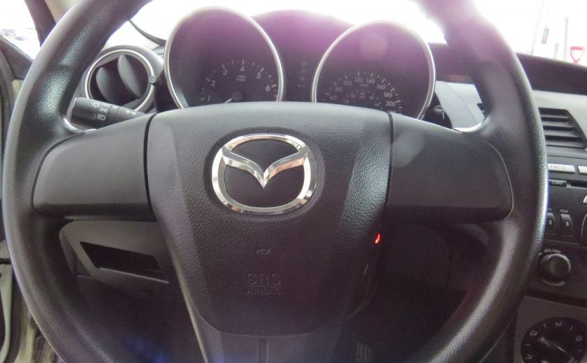 2011 Mazda 3 GX #8