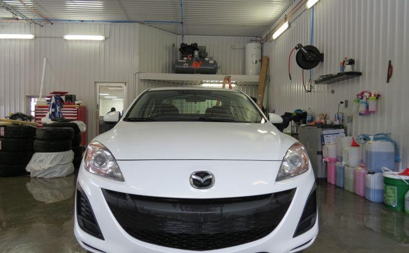 2011 Mazda 3 GX #3