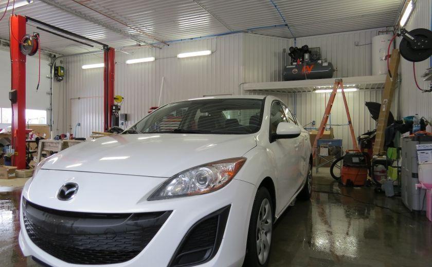 2011 Mazda 3 GX #1