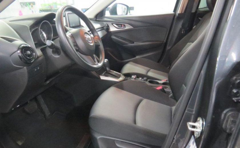 2016 Mazda CX 3 GX AWD ET DEMARREUR A DISTANCE ET PNEUS D HIVER #3