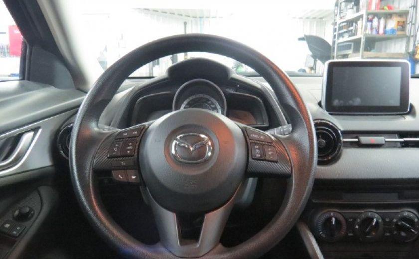 2016 Mazda CX 3 GX AWD ET DEMARREUR A DISTANCE ET PNEUS D HIVER #6