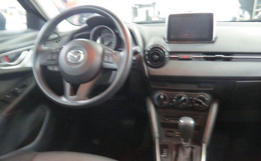 2016 Mazda CX 3 GX AWD ET DEMARREUR A DISTANCE ET PNEUS D HIVER #7