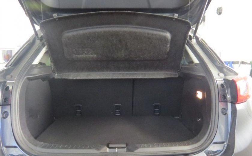 2016 Mazda CX 3 GX AWD ET DEMARREUR A DISTANCE ET PNEUS D HIVER #11