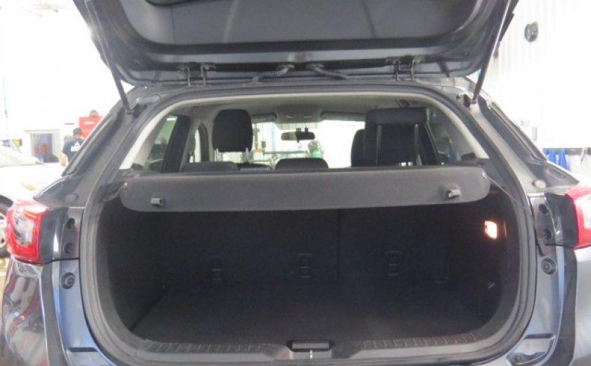 2016 Mazda CX 3 GX AWD ET DEMARREUR A DISTANCE ET PNEUS D HIVER #12