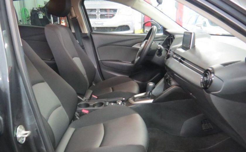2016 Mazda CX 3 GX AWD ET DEMARREUR A DISTANCE ET PNEUS D HIVER #13