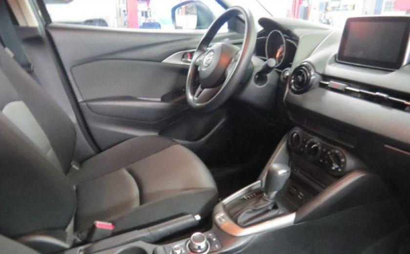 2016 Mazda CX 3 GX AWD ET DEMARREUR A DISTANCE ET PNEUS D HIVER #14