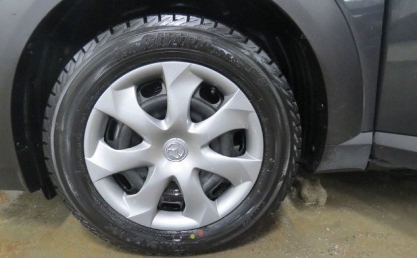2016 Mazda CX 3 GX AWD ET DEMARREUR A DISTANCE ET PNEUS D HIVER #16