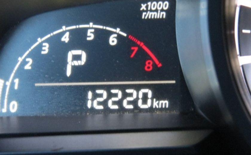 2016 Mazda CX 3 GX AWD ET DEMARREUR A DISTANCE ET PNEUS D HIVER #18