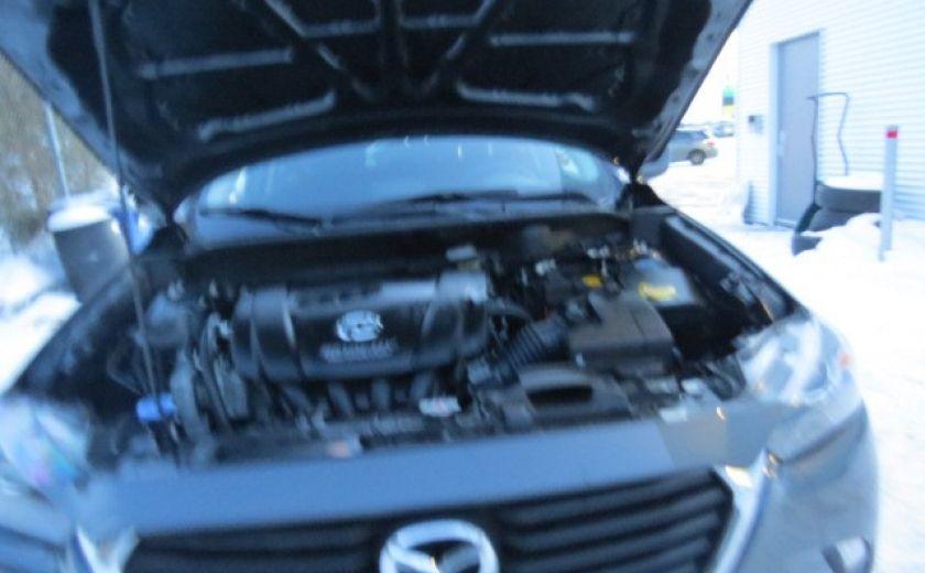 2016 Mazda CX 3 GX AWD ET DEMARREUR A DISTANCE ET PNEUS D HIVER #21