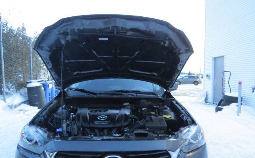 2016 Mazda CX 3 GX AWD ET DEMARREUR A DISTANCE ET PNEUS D HIVER #23