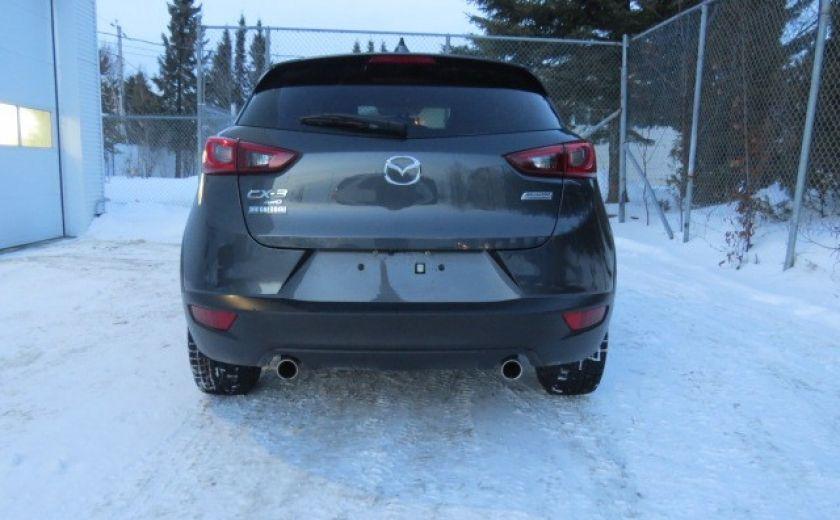 2016 Mazda CX 3 GX AWD ET DEMARREUR A DISTANCE ET PNEUS D HIVER #31