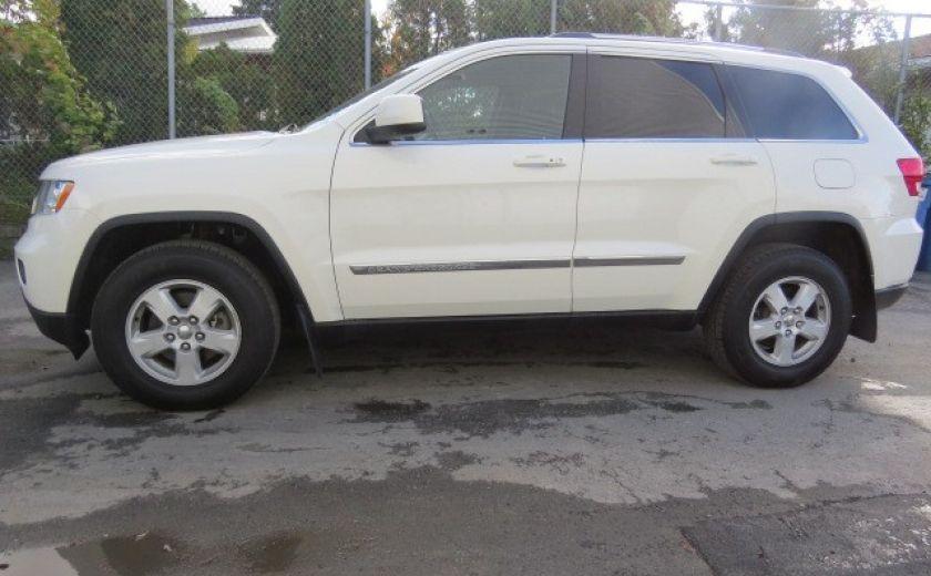 2012 Jeep Grand Cherokee Laredo #6