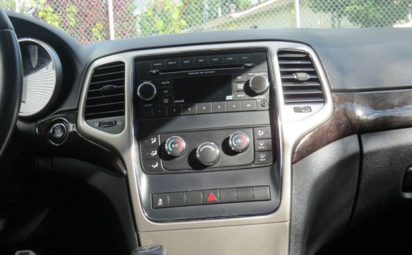 2012 Jeep Grand Cherokee Laredo #14