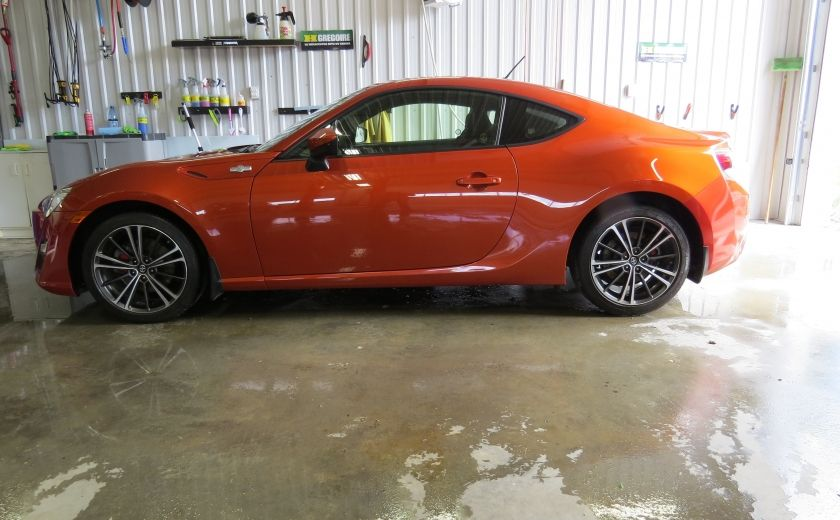 2013 Scion FR S Man #2
