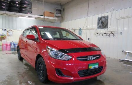2014 Hyundai Accent GLS à Abitibi