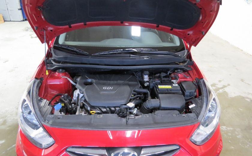 2014 Hyundai Accent GLS #16