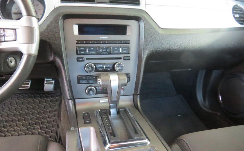 2012 Ford Mustang V6 #14