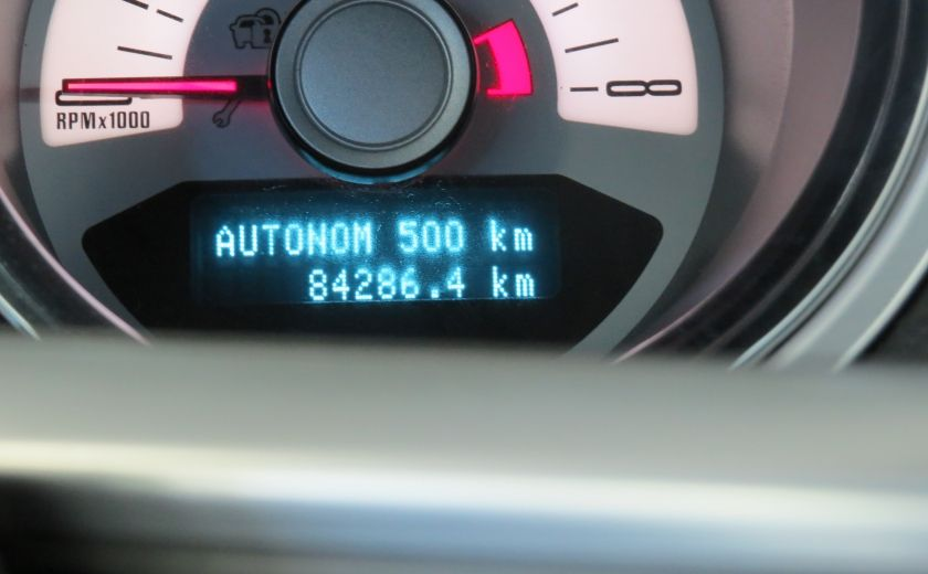2012 Ford Mustang V6 #17