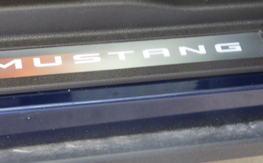 2012 Ford Mustang V6 #18