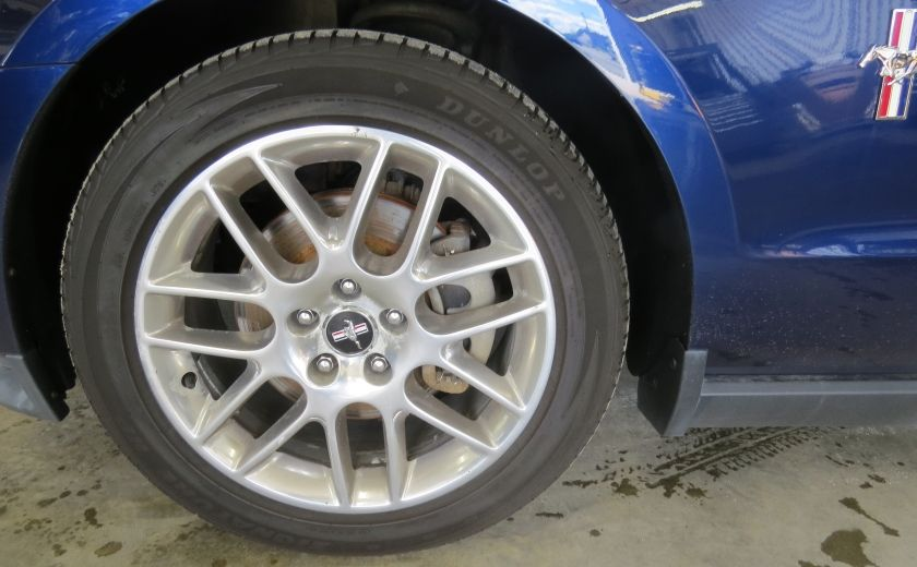 2012 Ford Mustang V6 #4