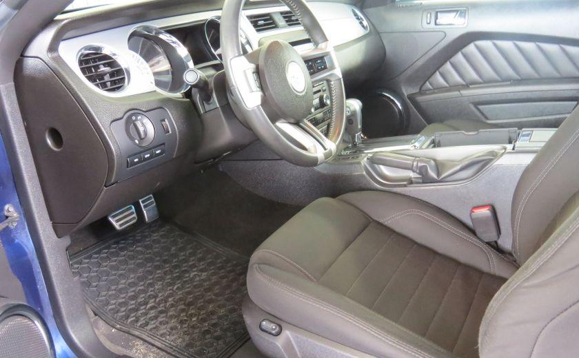 2012 Ford Mustang V6 #8