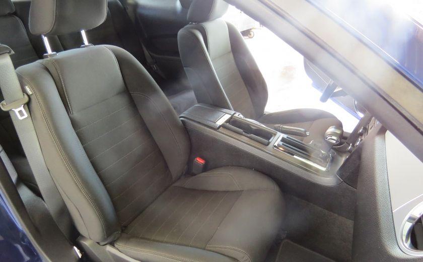 2012 Ford Mustang V6 #19