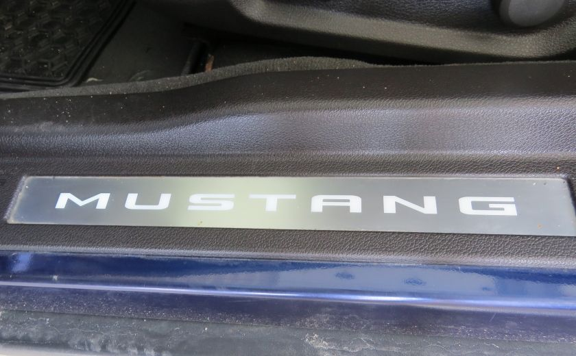 2012 Ford Mustang V6 #12