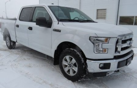 2016 Ford F150 XLT et camera de recul #0