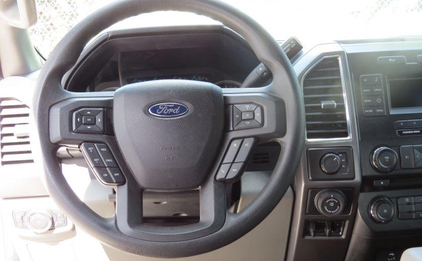 2016 Ford F150 XLT #28