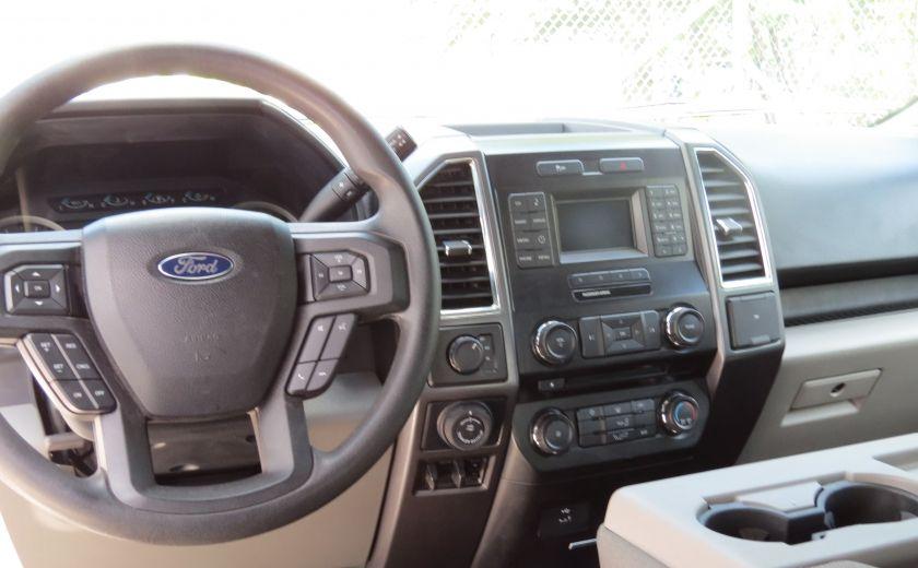 2016 Ford F150 XLT #29