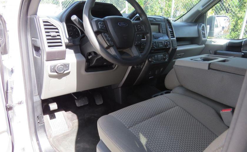 2016 Ford F150 XLT #32