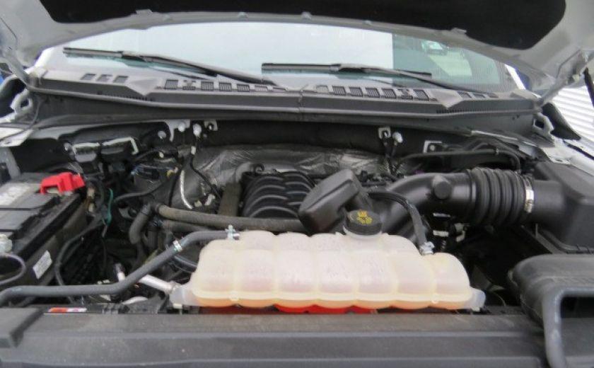 2016 Ford F150 XLT #2