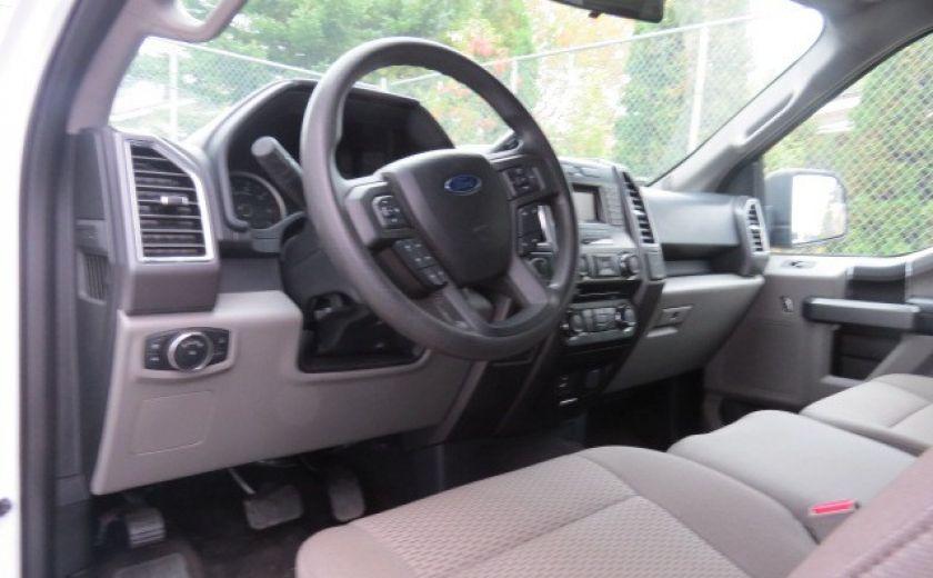 2016 Ford F150 XLT #11