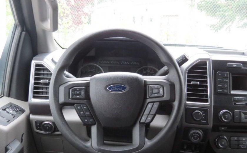 2016 Ford F150 XLT #14