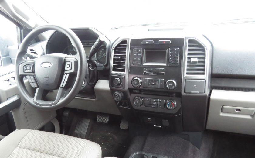 2016 Ford F150 XLT #15
