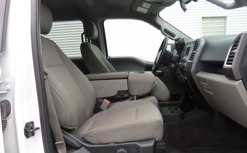 2016 Ford F150 XLT #17