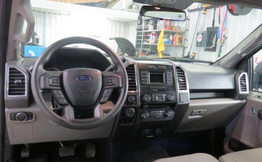 2016 Ford F150 XLT et camera de recul #21