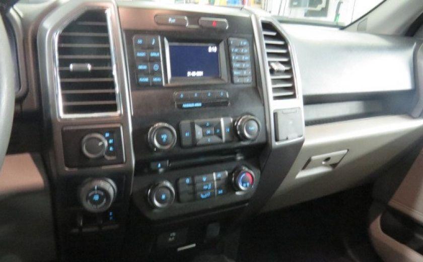 2016 Ford F150 XLT et camera de recul #24