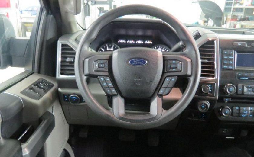 2016 Ford F150 XLT et camera de recul #26