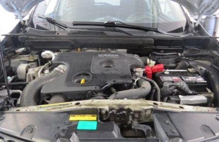 2011 Nissan Juke SL #0